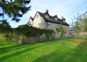 Thumbnail 3 bed detached house to rent in Upper Wanborough, Swindon