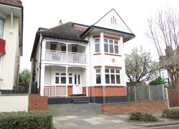 Thumbnail 5 bedroom detached house to rent in Hillside Crescent, Leigh-On-Sea