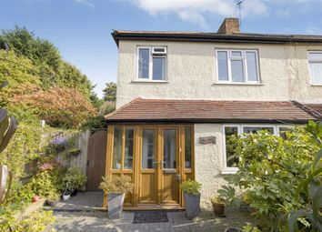 Thumbnail 3 bed semi-detached house for sale in Page Heath Villas, Bromley, Kent