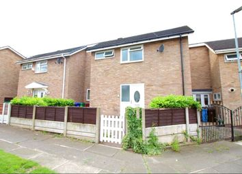 Thumbnail 3 bed terraced house to rent in Rookwood Avenue, Wythenshawe, Manchester