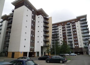 Thumbnail 1 bed flat to rent in 340, Cambria Victoria Wharf, Watkiss Way, Cardiff