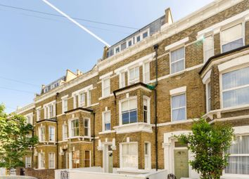 Thumbnail 3 bed flat for sale in Rush Hill Road, Clapham Common North Side