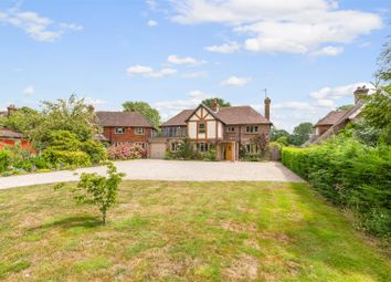 Thumbnail 4 bed detached house for sale in Horsted Lane, Isfield, Uckfield