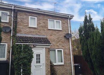 Thumbnail 2 bedroom property to rent in Bryn Derwen, Radyr, Cardiff