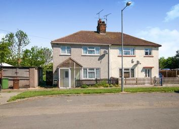 Thumbnail 3 bedroom semi-detached house for sale in Tilbury, Grays, Essex