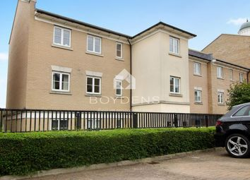 Thumbnail 2 bed flat to rent in Woods Court, Colchester, Essex