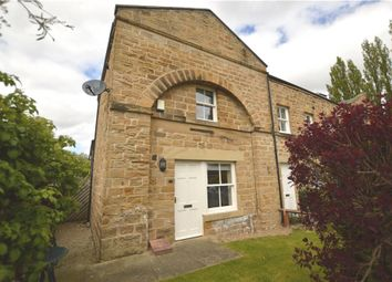 Thumbnail 1 bed terraced house for sale in Gate House Court, Woodlesford, Leeds