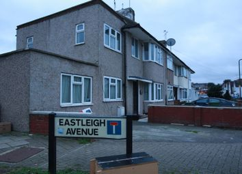 Thumbnail 2 bed maisonette to rent in Rayners Lane, Harrow