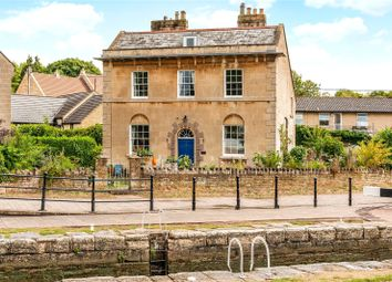 Thumbnail 4 bed detached house for sale in Frome Road, Bradford-On-Avon, Wiltshire
