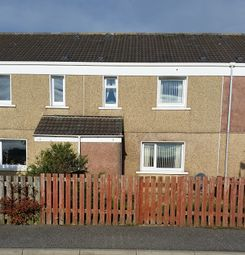 Thumbnail 3 bedroom terraced house for sale in Tindill Road, Balivanich, Isle Of Benbecula, Western Isles