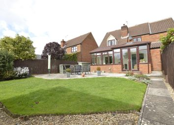 Thumbnail 4 bed detached house for sale in Furlong Lane, Bishops Cleeve