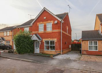 Thumbnail 3 bed semi-detached house for sale in Riverside Court, Dinnington, Sheffield