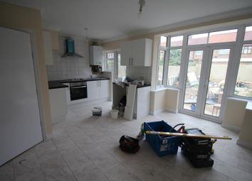 Thumbnail 4 bed property to rent in Causeyware Road, London