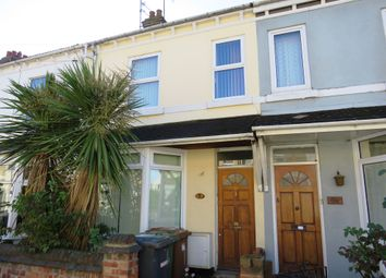 Thumbnail 3 bedroom terraced house for sale in Victoria Street, Old Fletton, Peterborough