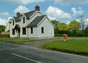 Thumbnail 3 bedroom detached house for sale in Neuaddle, Boncath, Pembrokeshire