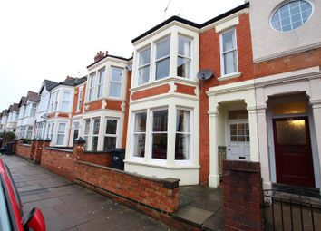 Thumbnail 4 bed property for sale in Birchfield Road, Abington, Northampton