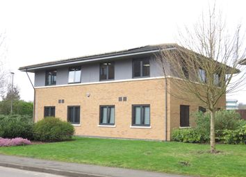 Thumbnail Serviced office to let in Thorpe Wood, Peterborough