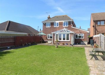 Thumbnail 4 bed detached house for sale in Treves Road, Dorchester, Dorset