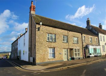 Thumbnail 5 bedroom end terrace house for sale in 27 High Street, Wickwar, South Gloucestershire