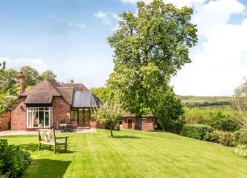 Thumbnail 4 bed detached house for sale in Abbey Manor Park, Evesham, Worcestershire