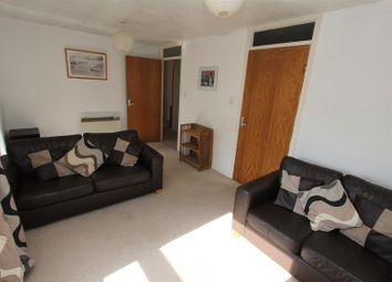 Thumbnail 2 bed flat to rent in Mount Pleasant Gardens, Chapel Allerton, Leeds