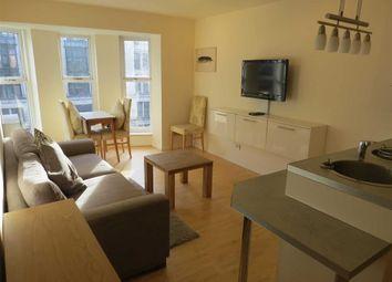 Thumbnail 1 bed flat to rent in Venice Court, Samuel Ogden Street, Granby Village