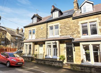 Thumbnail 4 bed terraced house for sale in Duchy Grove, Harrogate