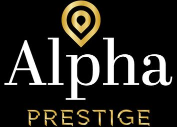 Thumbnail 1 bed property to rent in Alpha Apartment D, High Street, Egham