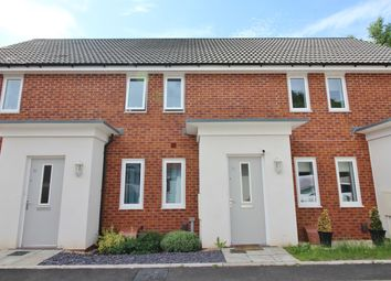 2 bed terraced house for sale in Woodward Road, Bristol BS16