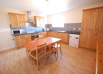 Thumbnail 4 bed flat to rent in King Street, Aberdeen, 5Aa