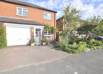 Thumbnail 3 bedroom semi-detached house for sale in Watledge Close, Tewkesbury, Gloucestershire