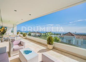Thumbnail 5 bed apartment for sale in Reserva De Sierra Blanca, Marbella Golden Mile, Malaga, Spain