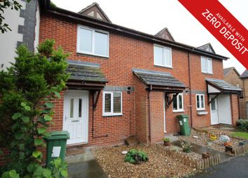 Thumbnail 2 bed property to rent in Partridge Way, Watermead, Aylesbury