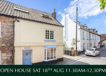 Thumbnail 3 bed end terrace house for sale in The Strand, Lympstone, Exmouth