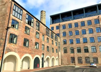 Thumbnail 1 bed flat for sale in Goodman Street, Southbank, Leeds
