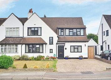 4 bed semi-detached house for sale in Willett Way, Petts Wood, Orpington BR5