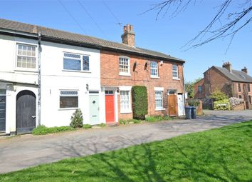 Thumbnail 2 bed cottage for sale in High Street, Hillmorton, Rugby, Warwickshire