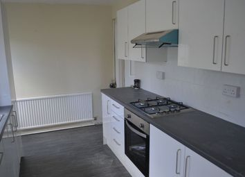 Thumbnail 3 bed terraced house to rent in Poplar Road, Croesyceiliog, Cwmbran