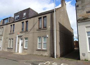 Thumbnail 2 bed flat for sale in Station Road, Windygates, Leven