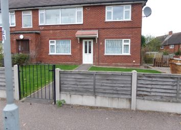 Thumbnail 2 bedroom flat for sale in Friday Acre, Lichfield