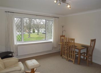 Thumbnail 2 bed flat to rent in Fairwood Road, Fairwater, Cardiff