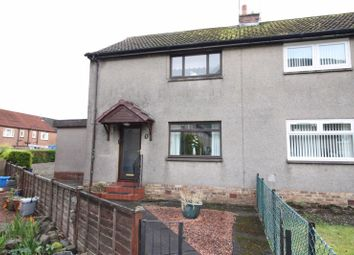 Thumbnail 2 bedroom terraced house for sale in Dalmore Drive, Alva