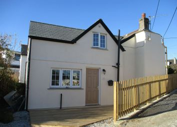 Thumbnail 2 bed detached house for sale in Boscoppa Road, Boscoppa, St. Austell