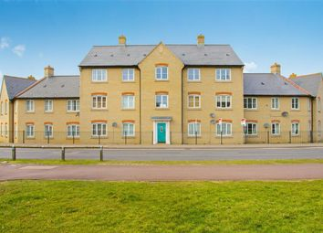 Thumbnail 2 bedroom flat for sale in Priory Walk, Great Cambourne, Cambridge
