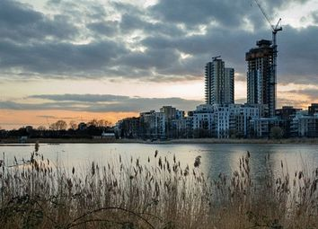 Thumbnail 1 bed flat for sale in Hadleigh Apartments, Woodberry Down, London