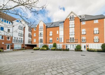 Thumbnail 2 bed flat to rent in Great Stour Mews, Canterbury