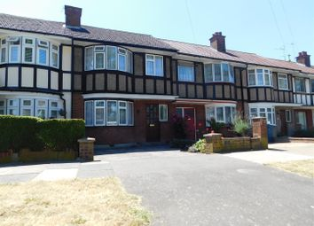 Thumbnail 3 bed terraced house for sale in Malvern Avenue, South Harrow, Harrow