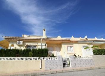Thumbnail 2 bed bungalow for sale in La Florida, Alicante, Spain