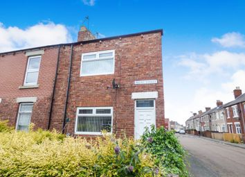 Thumbnail 2 bed terraced house to rent in Juliet Street, Ashington