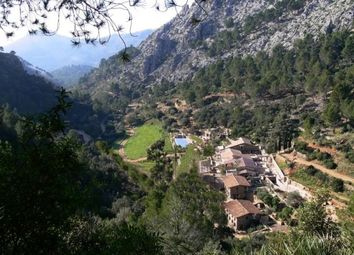 Thumbnail Hotel/guest house for sale in Spain, Mallorca, Puigpunyent